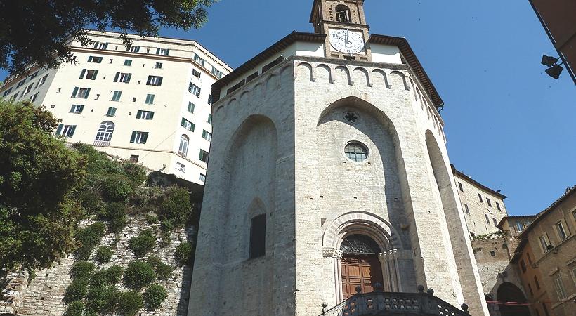 Chiesa di S. Ercolano