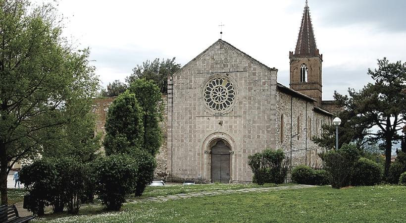 Chiesa di S. Giuliana