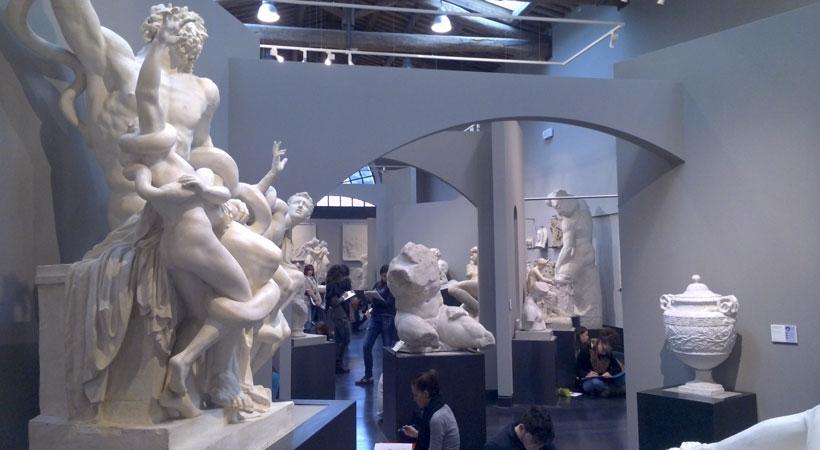 """Museo dell'Accademia di Belle Arti """"P. Vannucci"""""""