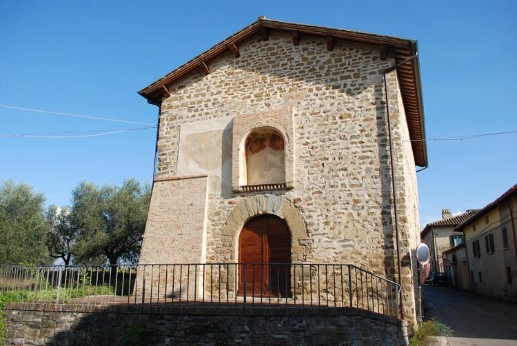 Santuario Madonna della Villa