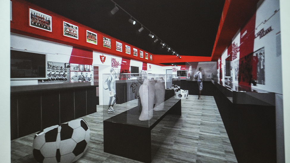 Museo A.C. Perugia Calcio