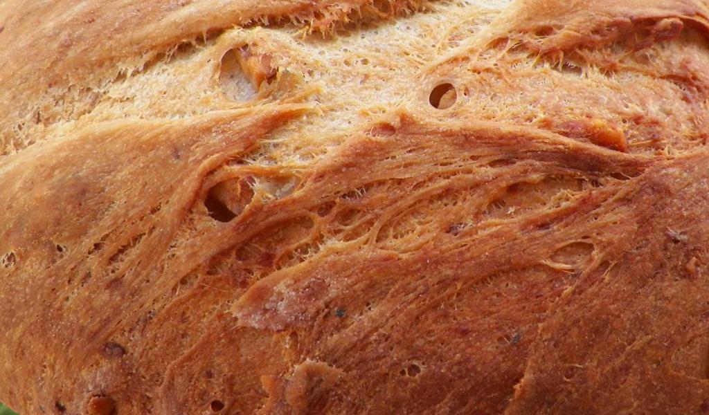 Pan mostato
