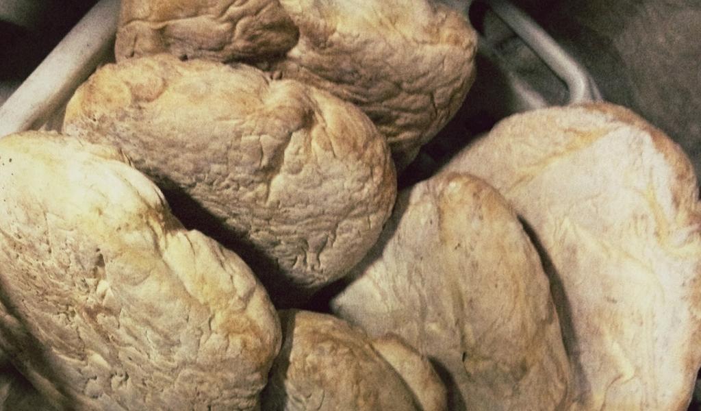 Pane di Strettura