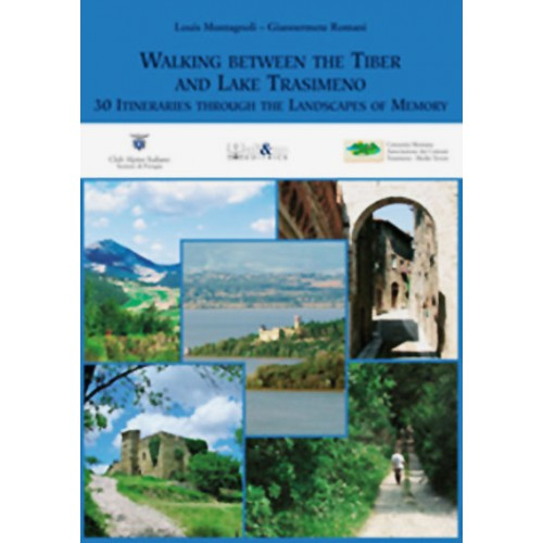 Walking between the Tiber and Lake Trasimeno