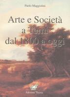 Arte e Società a Terni dal 1800 a oggi