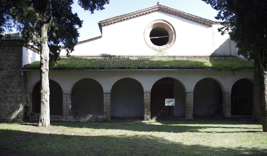 Convento di S. Antonio