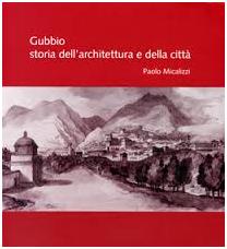 Gubbio, storia dell'architettura e della città