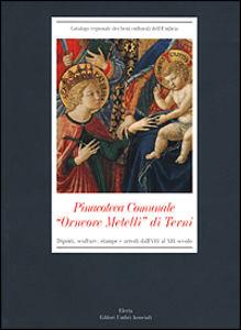 Pinacoteca Comunale «Orneore Metelli» di Terni