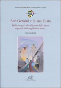 San Gemini e la sua Festa