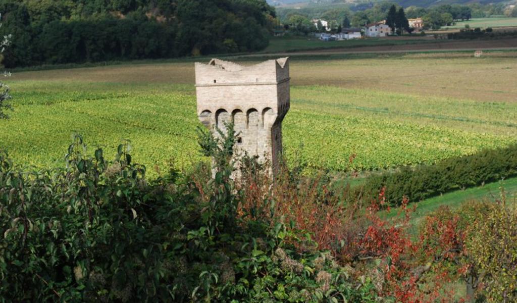 Torre del Molinaccio