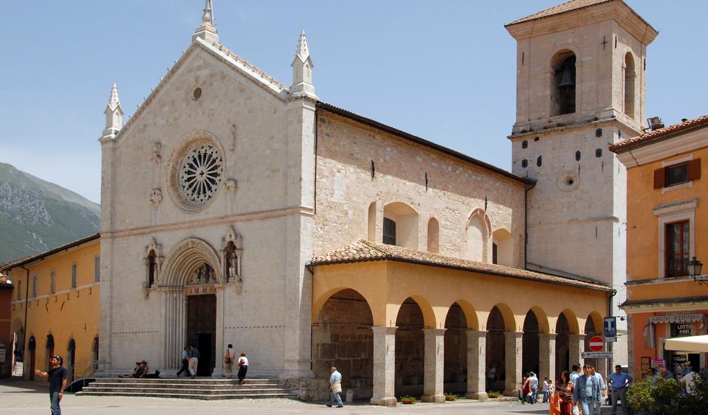 Basilica di S. Benedetto