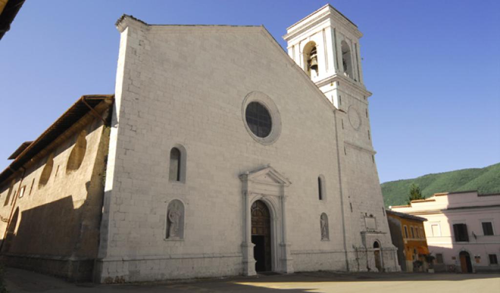 Concattedrale di S. Maria Argentea