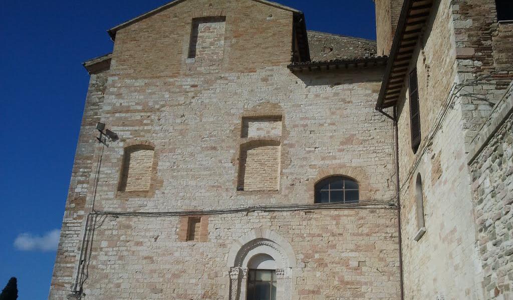 Chiesa di S. Bartolomeo