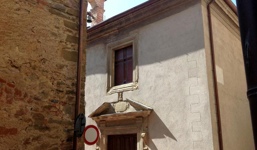 Chiesa di S. Carlo Borromeo