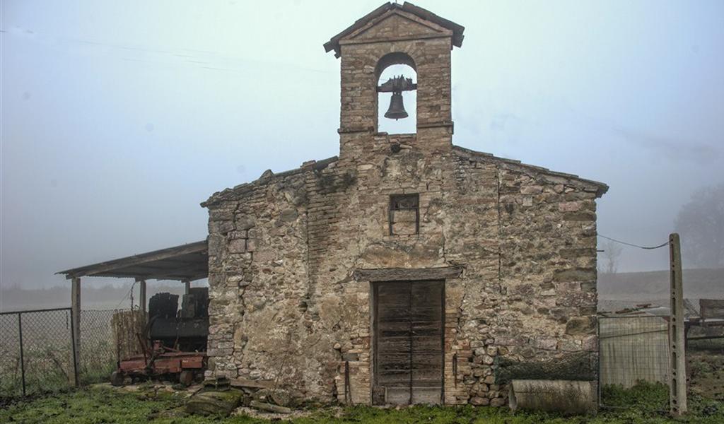 Chiesa di S. Cassiano