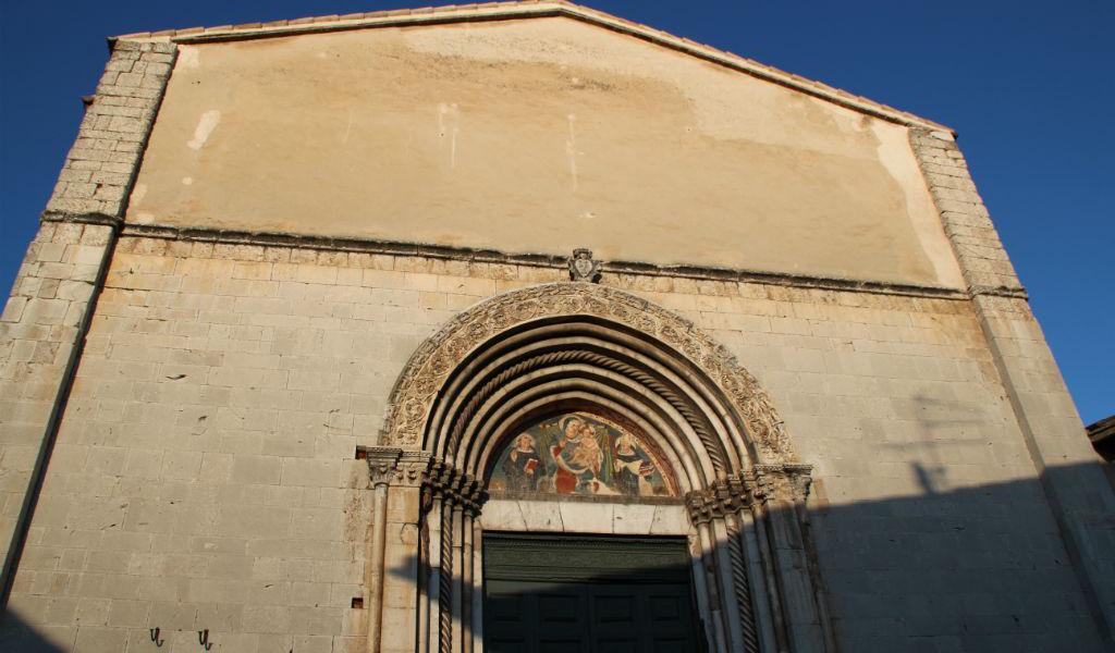 Chiesa di S. Agostino