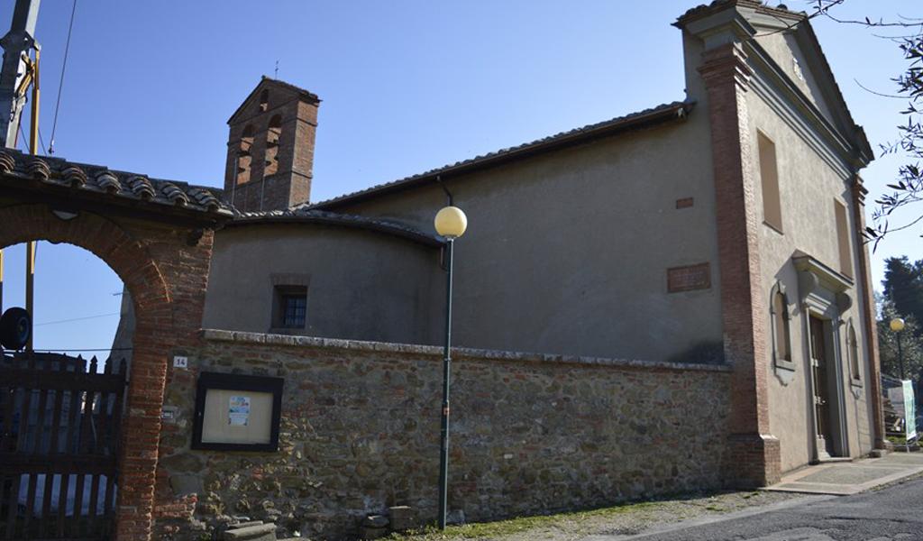 Chiesa della Madonna della Stella