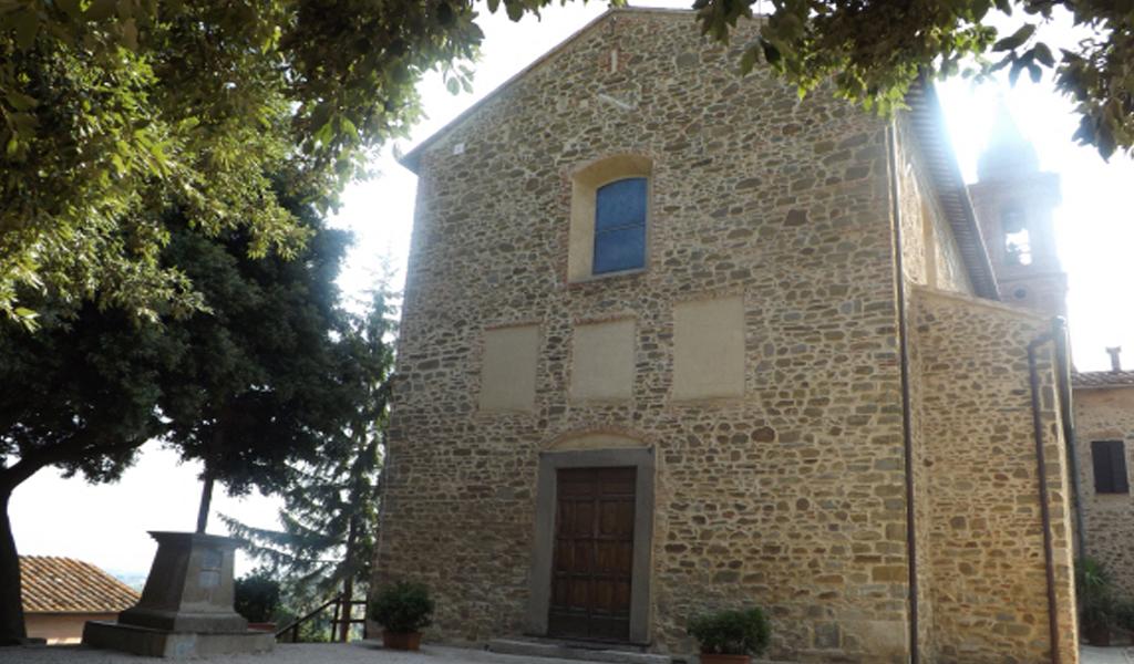 Chiesa di S. Maria Assunta in Cielo