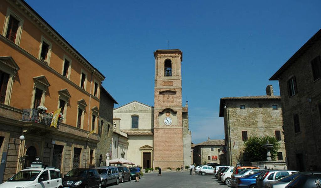 Collegiata di S. Maria Maggiore