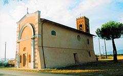 Santuario della Madonna del Busso