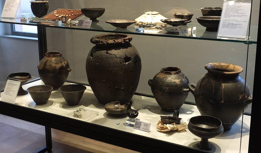 museo-archeologico-colfiorito | AboutUmbria Magazine