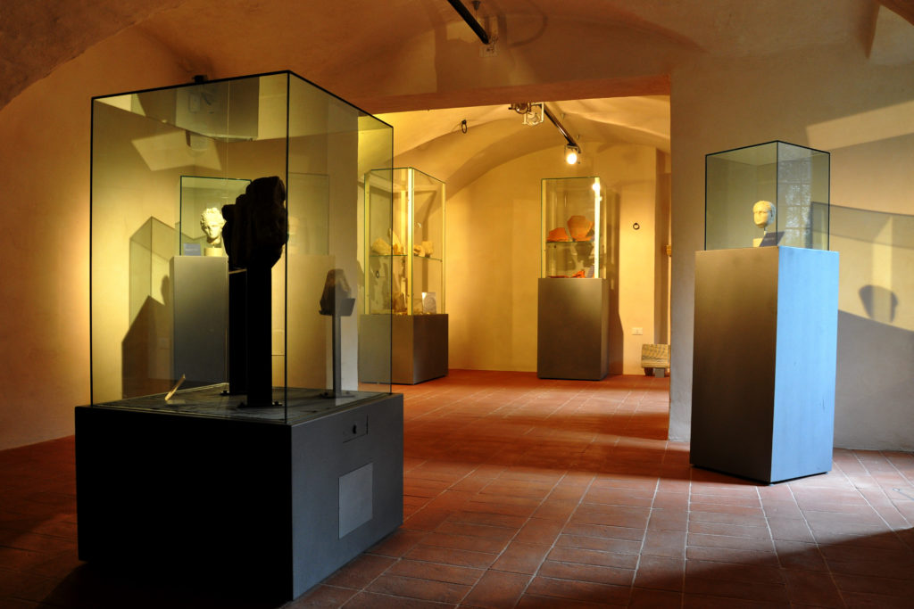 Museo della Città di Bettona