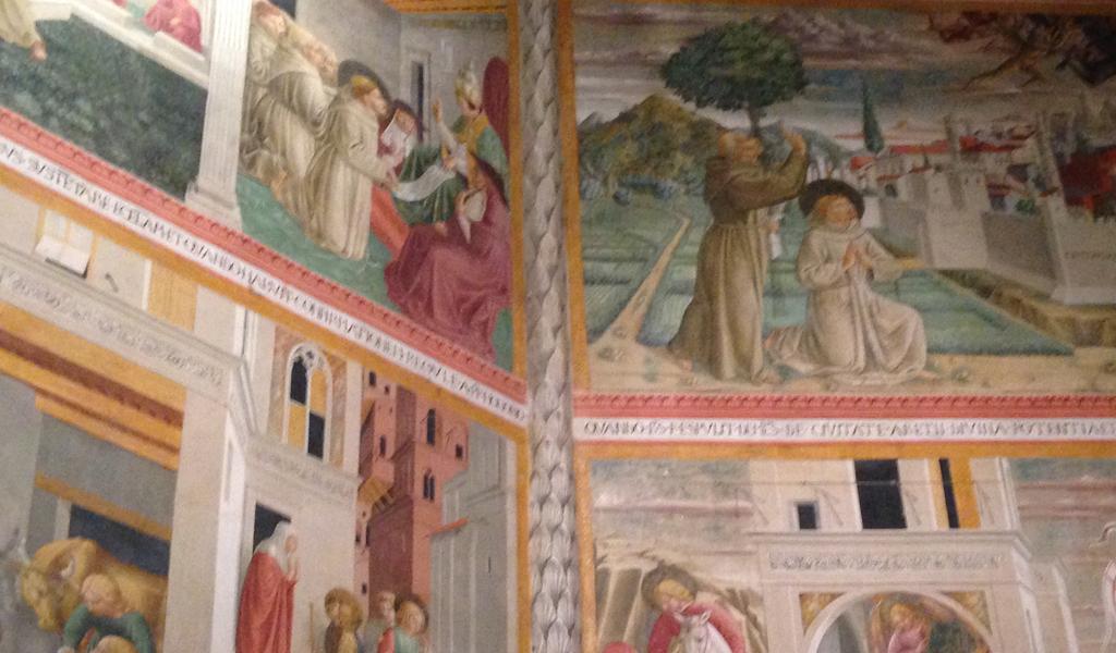 Museo civico di S. Francesco