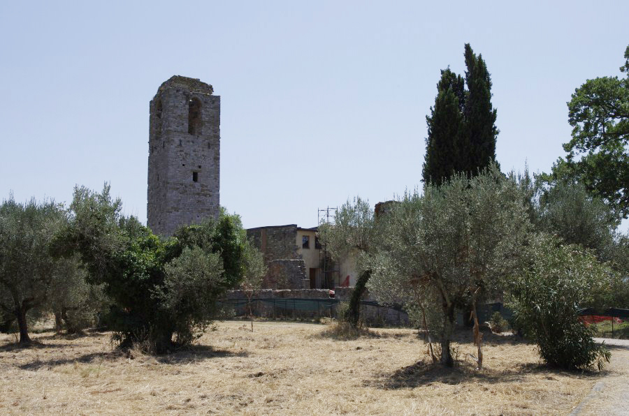 Chiesa e Monastero di San Secondo