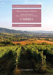 Storia regionale della vite e del vino in Italia