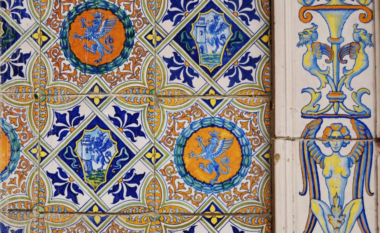 ceramiche artistiche Deruta | AboutUmbria Magazine