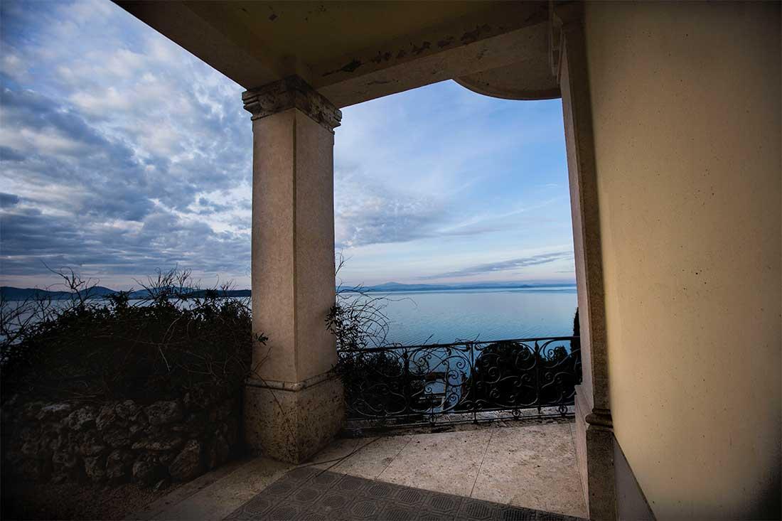 """Villa Alta"""" di Monte del Lago"""