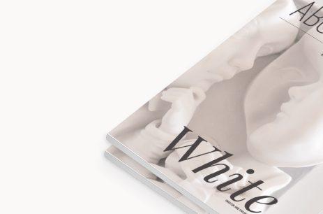 dettaglio rivista White