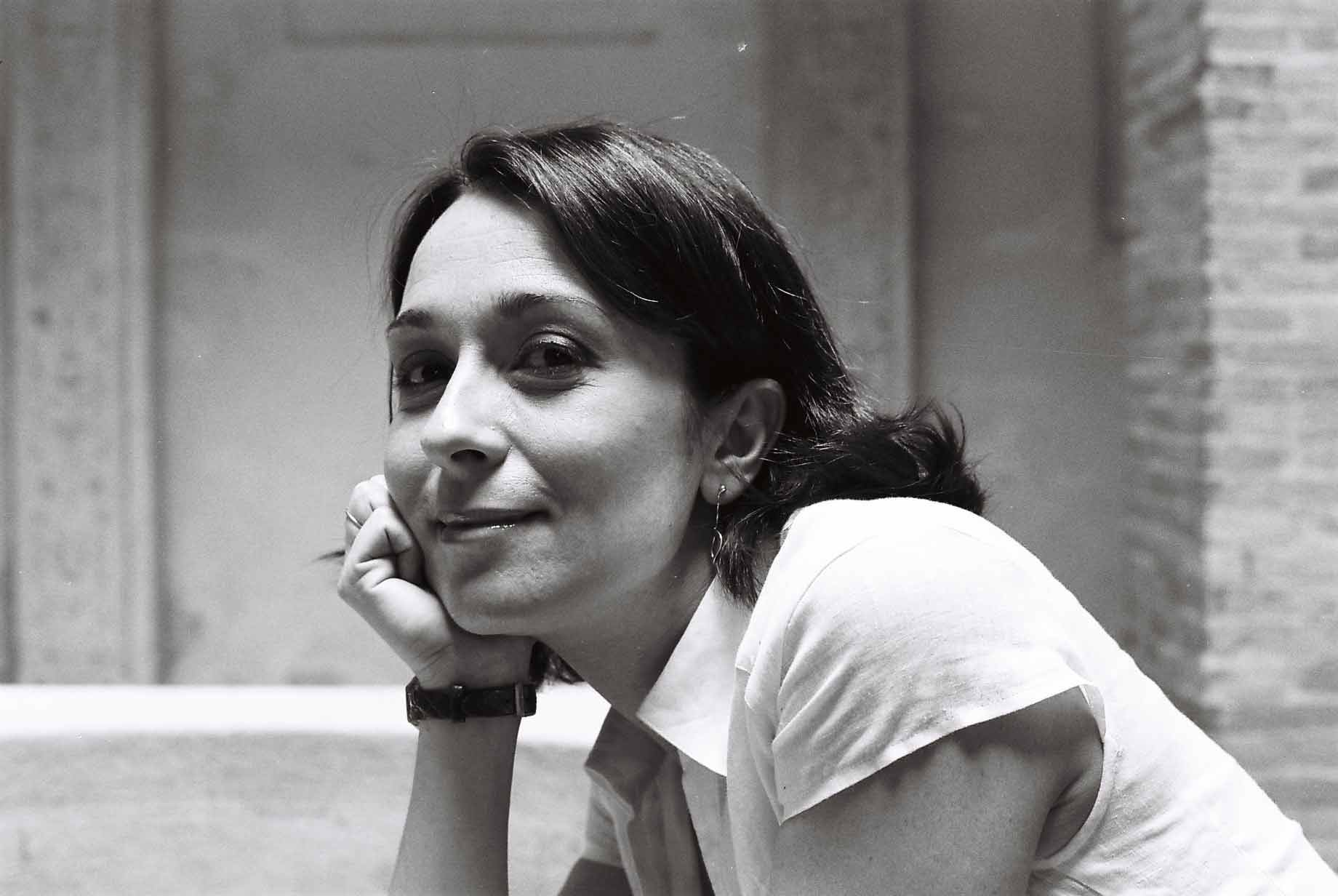 Marina Comparato