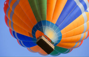 Balloon Adventures Italy Image