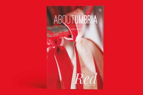 Cover rivista Red
