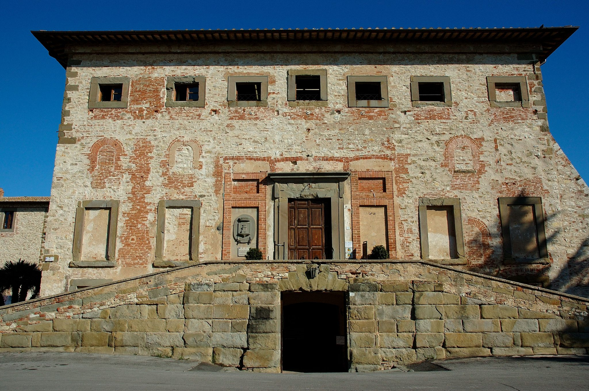 museo castiglione del lago