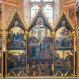 mostra opere medievali umbria