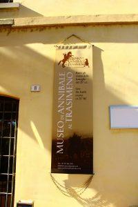 Il museo di Tuoro dedicato ad Annibale