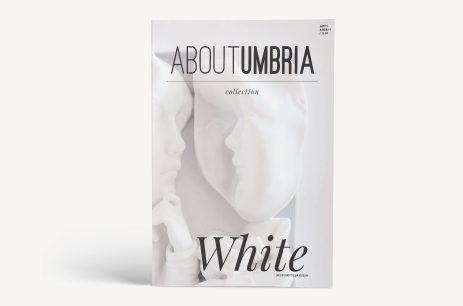 Cover rivista White