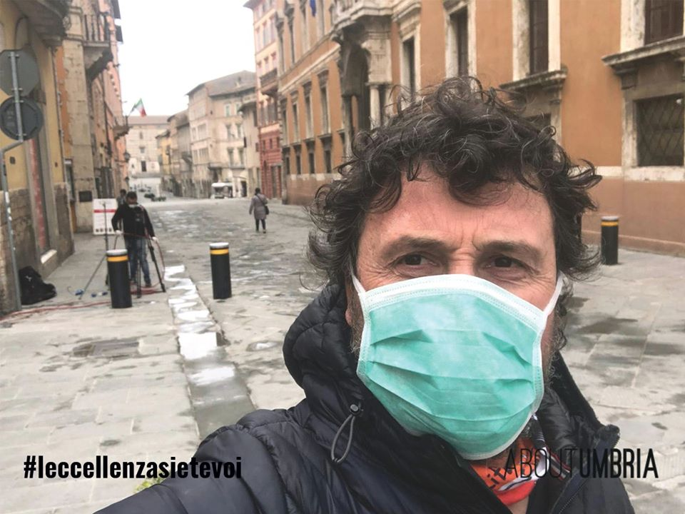 Fare informazione al tempo del coronavirus