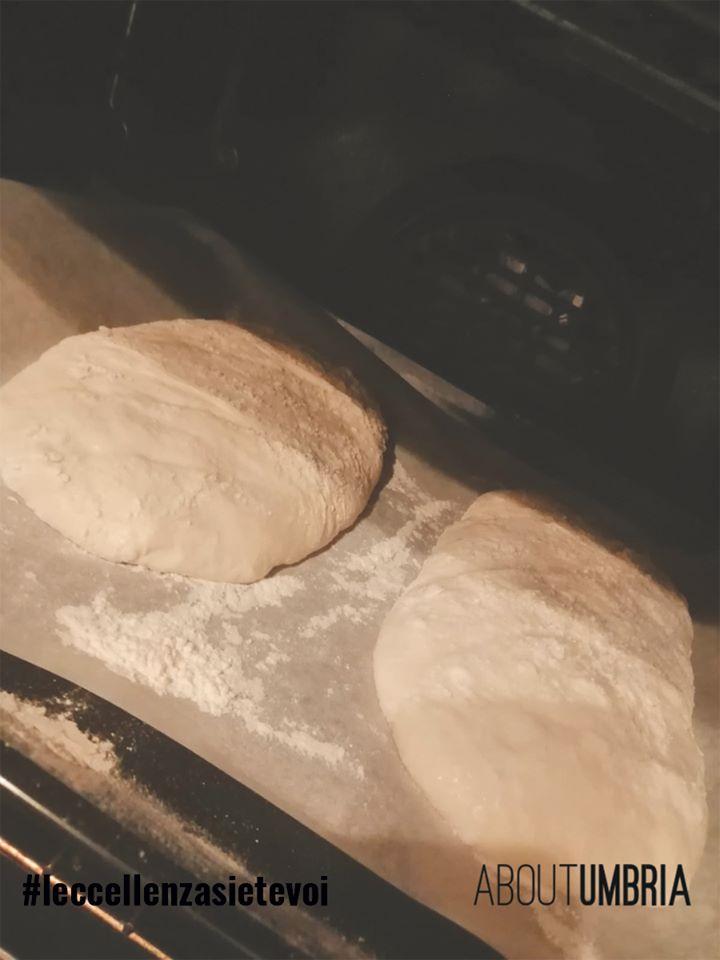 S'io facessi il fornaio...