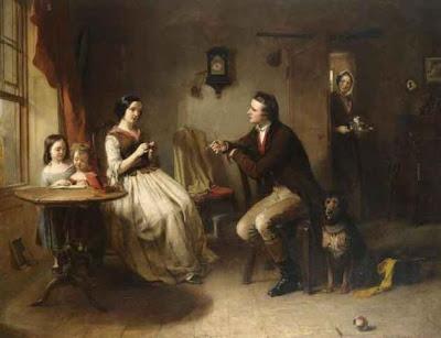 Nozze nei dipinti: dalla pala Baglioni all'opera di Zahrtmann
