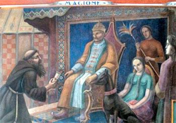 Fra' Giovanni da Magione, l'apripista di Marco Polo